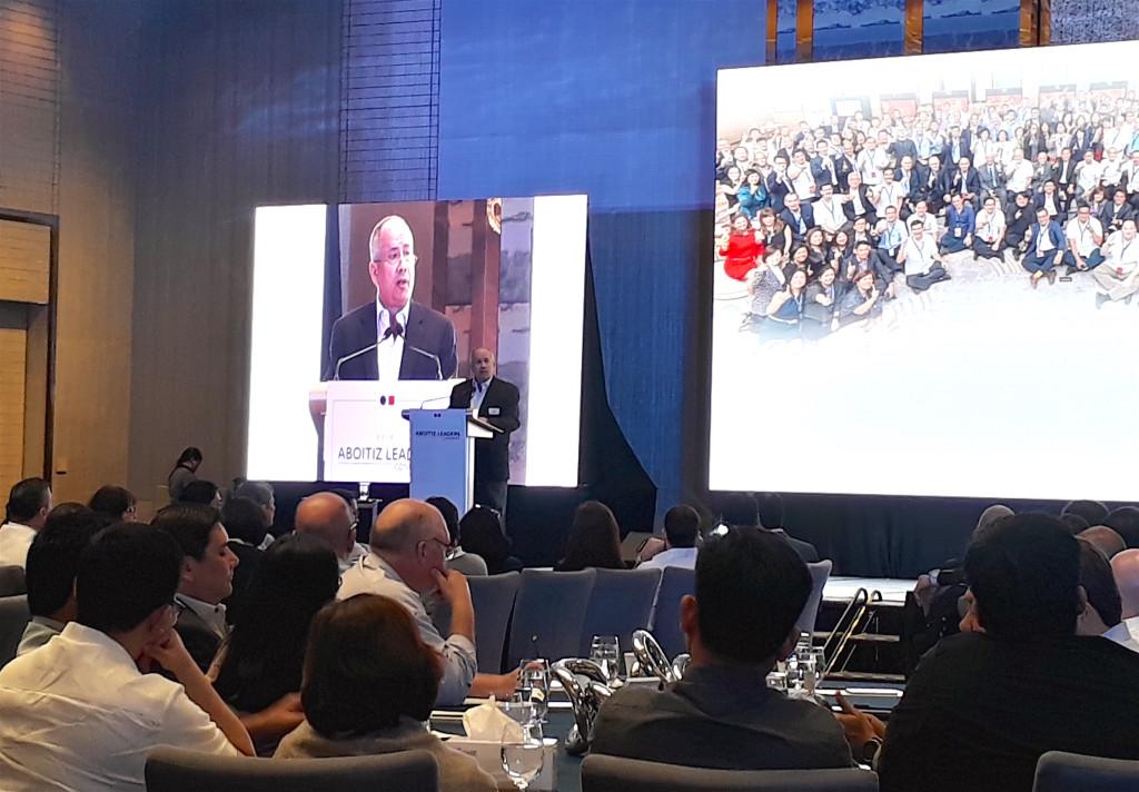 leadcon EIA opening remarks