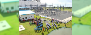TWO MILLION, TOGETHER. AboitizPower subsidiary Therma South, Inc. recently celebrated its attainment of 2-million safe man-hours last 21 March 2018.