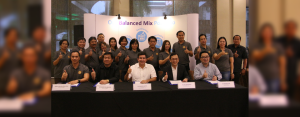 THUMBS-UP! Nueva Ecija II Electric Cooperative, Inc. (NEECO II) and AboitizPower celebrate their Cleanergy partnership through a ceremonial contract signing on May 29, 2018.