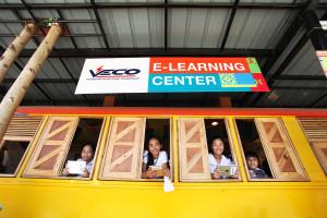 veco e-learning kids