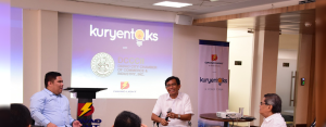 """Held at the Davao Light Admin Office along C. Bangoy Sr. Street (formerly Ponciano Reyes) last September 24, the forum dubbed """"KuryenTalks"""" is in line with the Department of Energy's (DOE) objective to keep consumers up to speed on the Philippine power industry."""
