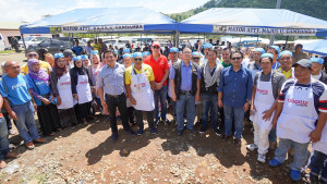 The Aboitiz Group will kickstart an agri micro-entrepreneurship program for corn farmers, build bakeries and donate baking equipment, conduct capability-building training, donate hollow-block making kits and sacks of cement to help rebuild structures, and donate electrical equipment to Lanao Del Sur Electric Cooperative (LASURECO) to help restore power service to the area.