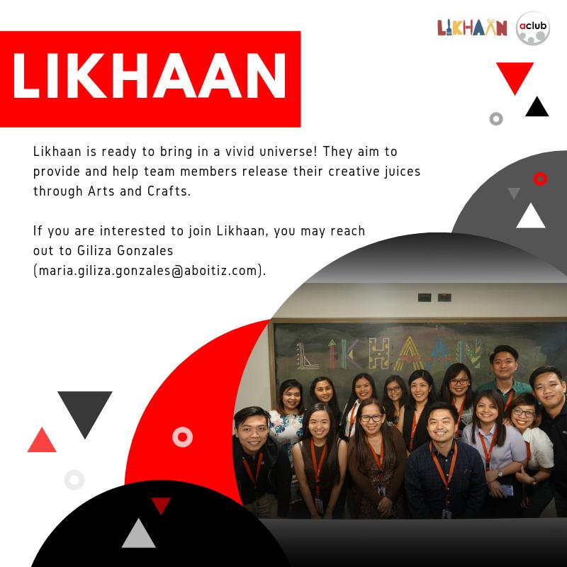 Likhaan
