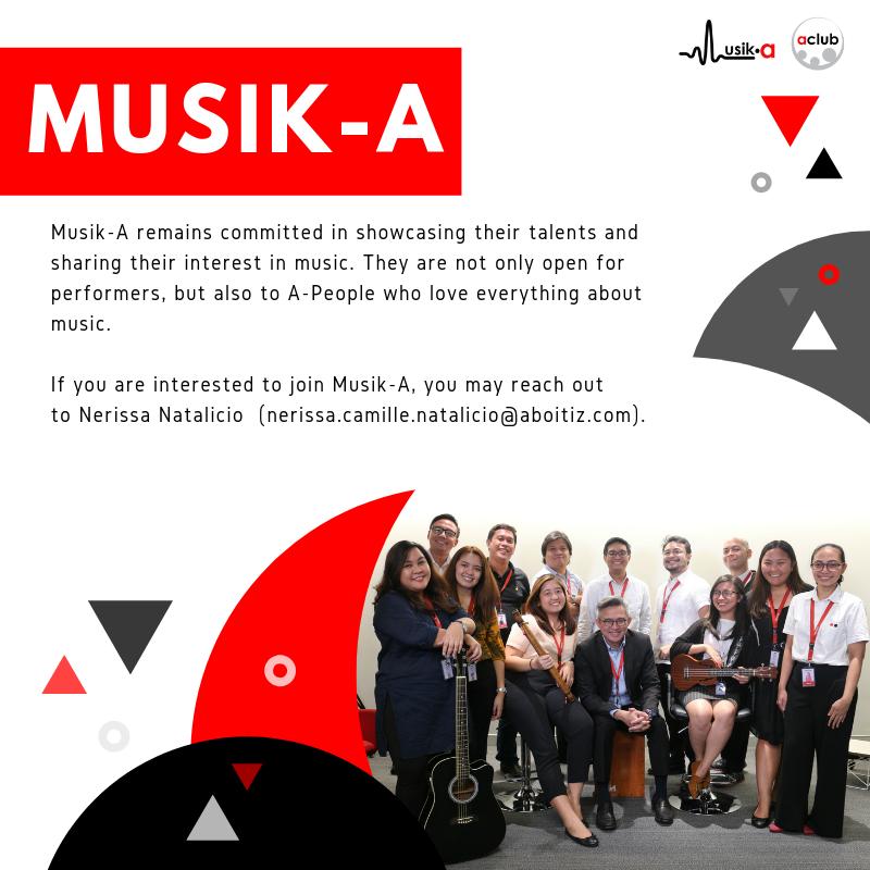 Musik-A