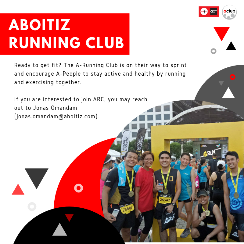 Aboitiz Running Club