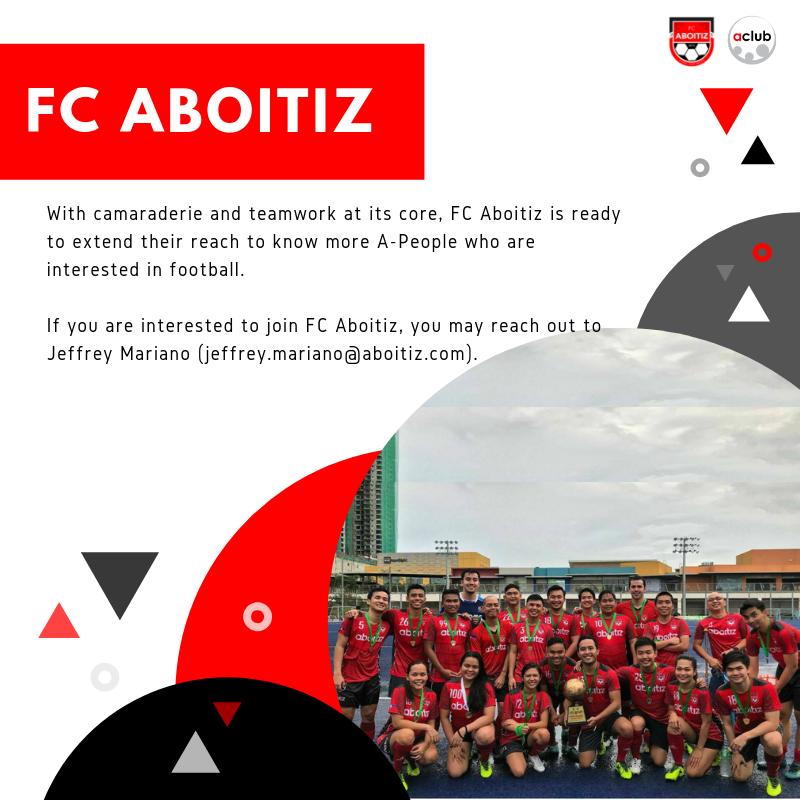 FC Aboitiz