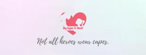 My Super A-Mom Cover