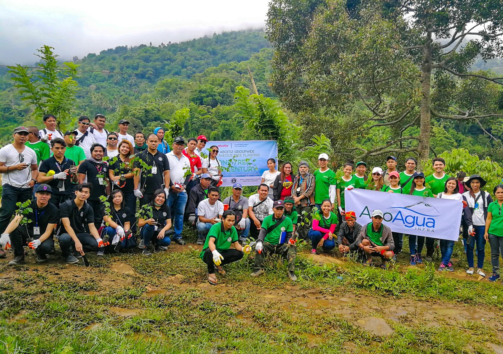 Aboitiz Groupwide STP 2019