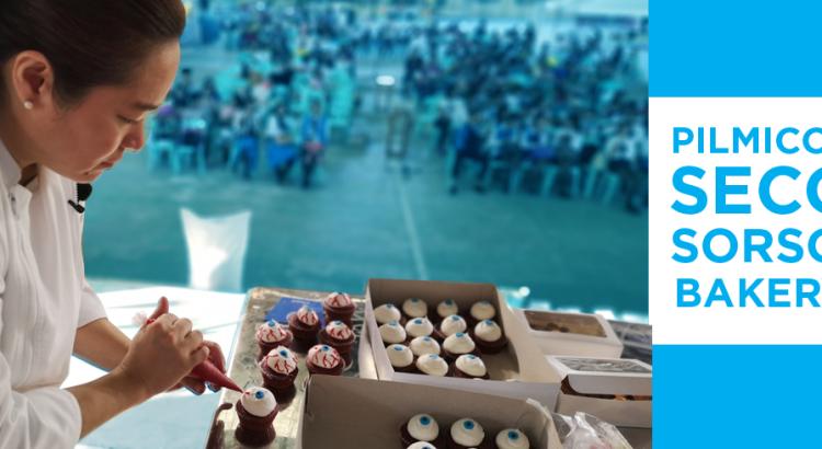 Bakery Fair - Sorsogon