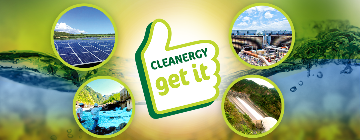 Cleanergy cover image