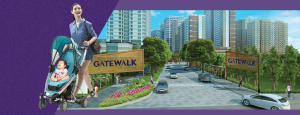 MANDAUE CITY'S FUTURE LANDMARK. The mixed-use estate (shown in 3D rendering) will include office buildings, office buildings, residential options, parks, retail selections, and an Ayala Mall.