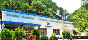 FIRST 100 DAYS. Harnessing the power of the Chico River, Sabangan Hydro on its first three months of operation contributed a total of 15 million kWh to the Luzon grid