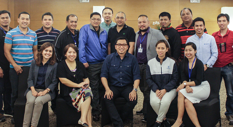 INSTILLING BEST SHEQ PRACTICES. The 2nd Safety, Health, Environment and Quality (SHEQ) Forum provides the venue to step up its SHEQ strategy and implementation across AboitizPower's business units as the company gears up to achieve its 1AP goal of becoming a world-class organization.