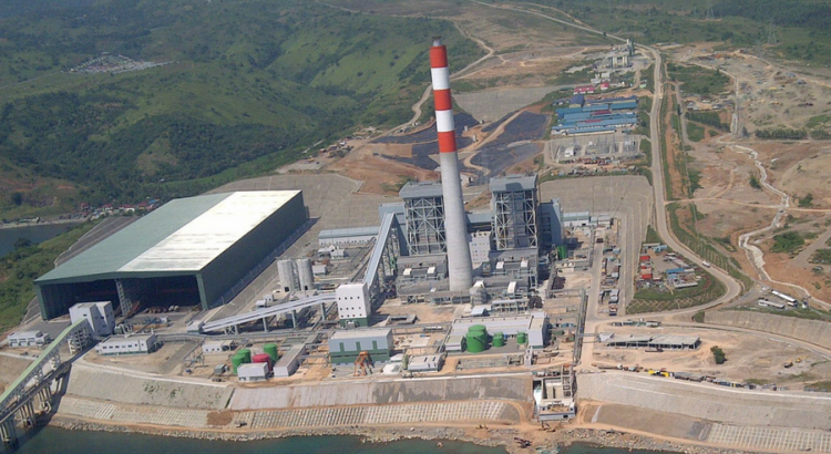 STRATEGIC ACQUISITION. GMCP is a 604-MW subcritical coal-fired power plant while GNPD consists of 2 x 668-MW supercritical coal-fired power plants.