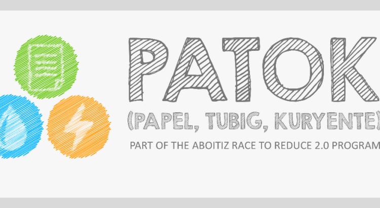 Patok launch in APRI schools