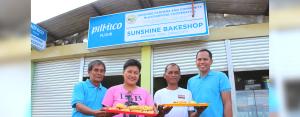 csr header sunshine bakery