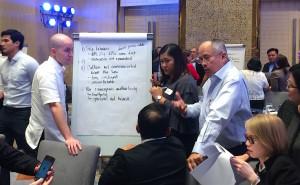 leadcon workshop - EIA