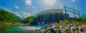 HUMBLE ABODE. The laid-back town of Alilem in Ilocos Sur is home to the world-class 70-MW Bakun AC hydro of AboitizPower subsidiary Hedcor that has been providing Cleanergy and creating growth opportunities in the community since 1997.