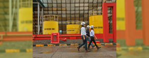 RESPONSIBILITY. At AboitizPower and its subsidiaries, safety is a shared responsibility of all team members.