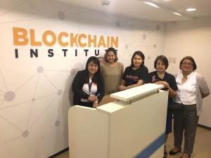 blockchain 100 - 3
