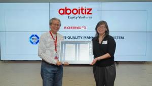 ISO 9001 2015 Awarding