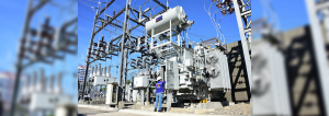 The recently upgraded Victoria Substation resumed its operations last January 9, 2019. The upgrade is expected to greatly improve power reliability and flexibility in the downtown portion of Davao Light's franchise.