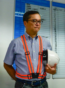 AEV Independet Director Eric Recto