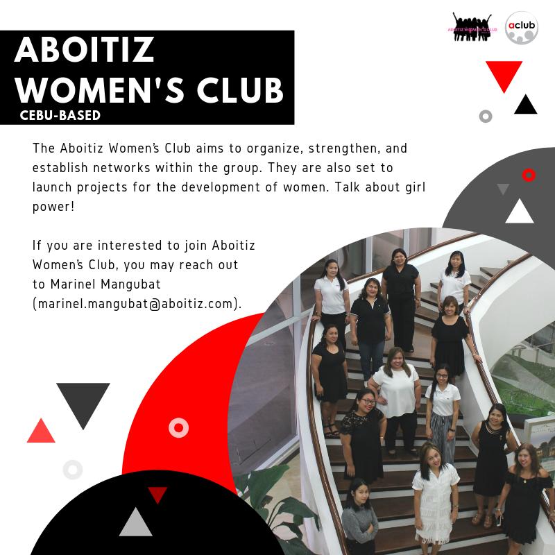 Aboitiz Women's Club