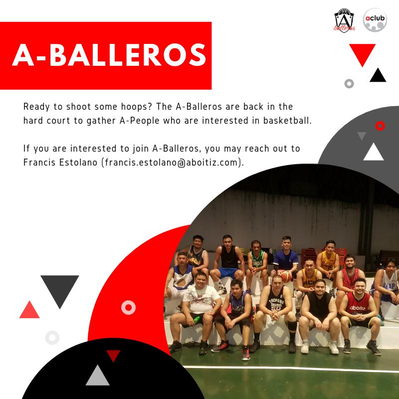 A-Balleros