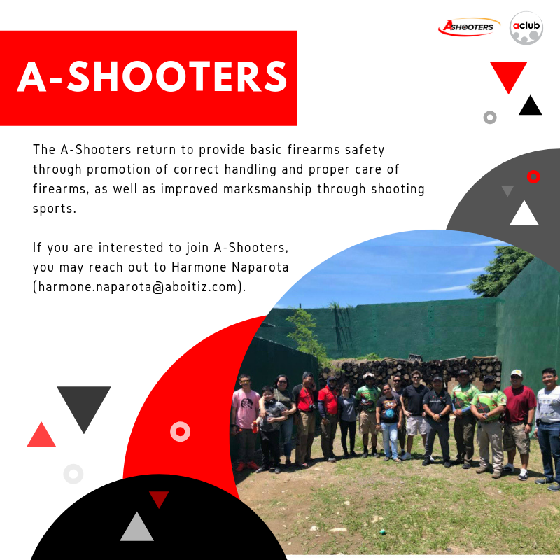 A-Shooters