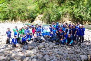 For Davao City's next source of water 1