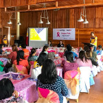 Project Pink March 2019 Region 8