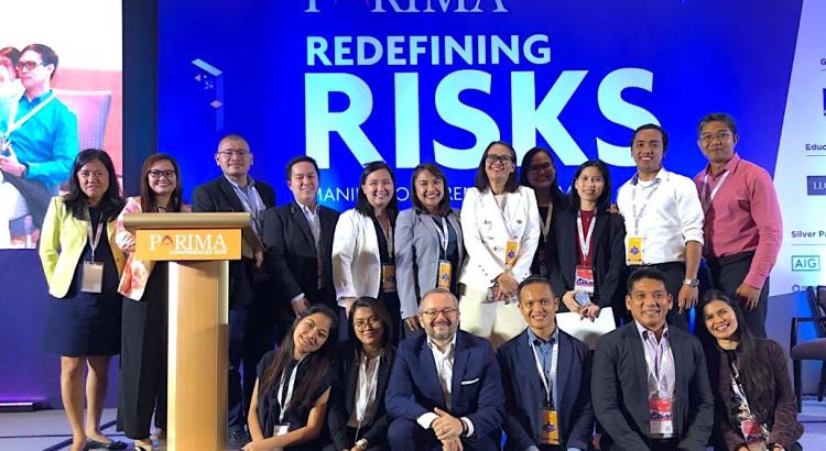 risk team parima header