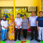 PERA HUB South Mindanao Team with members of the Ampatuan Local Government Unit