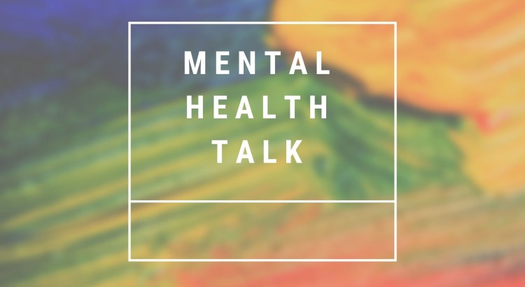 Mental Health - Event Cover